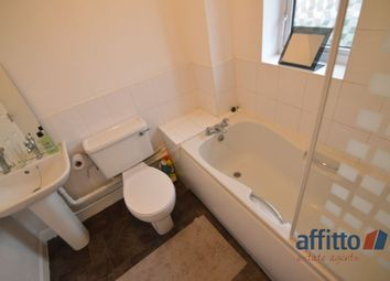 Thumbnail 2 bed terraced house to rent in Welham Walk, Leicester
