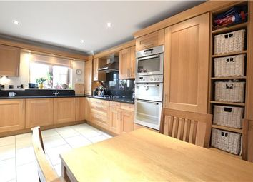 Thumbnail 3 bed end terrace house for sale in Norman Close, Kemsing, Sevenoaks, Kent