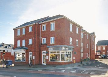 Thumbnail 1 bed flat for sale in Gordon's Place, Heavitree, Exeter