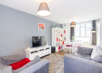 Thumbnail 1 bed flat for sale in Coppock Close, London