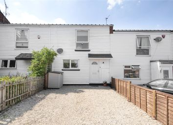 Shorediche Close, Ickenham, Uxbridge, Middlesex UB10. 2 bed terraced house