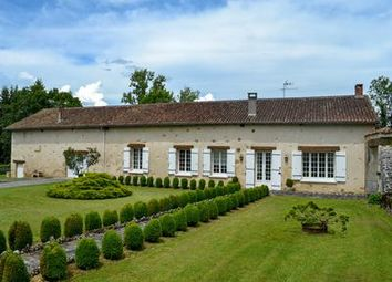 Thumbnail 3 bed property for sale in St-Martial-De-Valette, Dordogne, France