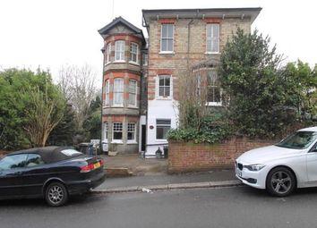 Thumbnail 2 bed flat to rent in Mowbray Road, New Barnet, Barnet