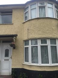 Thumbnail 3 bed terraced house for sale in Abercorn Crescent, South Harrow, Harrow