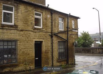 Thumbnail 2 bed flat to rent in Commercial Street, Bradford