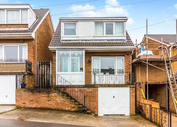 Thumbnail 3 bed detached house for sale in Binsted Grove, Sheffield