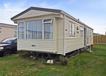 2 bed mobile/park home for sale in Shottendane Road, Birchington, Kent CT7