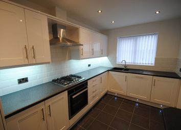 Thumbnail 4 bed detached house for sale in Stripe Road, Doncaster