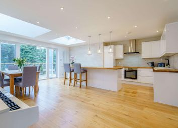 Woolwich Road, London SE2. 5 bed semi-detached house for sale