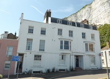 Thumbnail 1 bed flat for sale in East Cliff, Dover