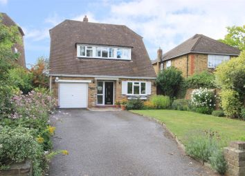 Thornhill Road, Ickenham UB10. 3 bed detached bungalow