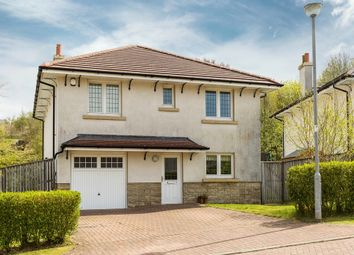 Thumbnail 4 bed property for sale in 5 Manderston Court, Newton Mearns