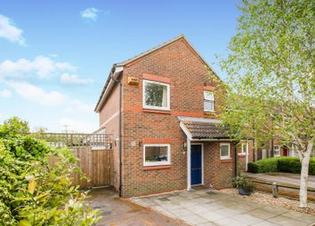 Thumbnail 3 bed semi-detached house for sale in Anemone Close, Oxford