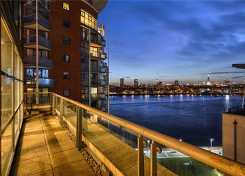 Thumbnail 4 bed flat for sale in Galaxy Building, The Odyssey