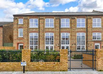 Thumbnail 3 bedroom detached house for sale in 105-107, Effingham Road, London