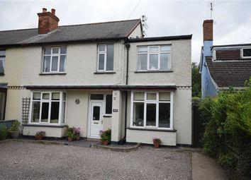 Thumbnail 4 bed semi-detached house for sale in Lower Kirklington Road, Southwell, Nottinghamshire