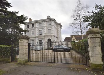 Thumbnail 1 bed flat for sale in North Hall, Pittville Circus Road, Cheltenham