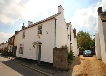 Thumbnail 4 bed detached house to rent in High Street, Iron Acton, South Gloucestershire