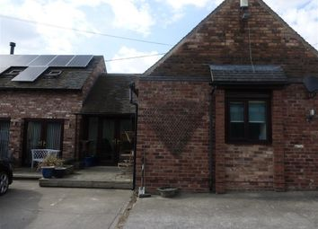 Thumbnail 1 bed property to rent in Ashby Road, Tamworth