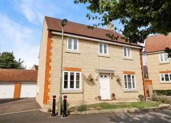 4 bed detached house for sale in Chambers Court, Faringdon, Oxfordshire SN7