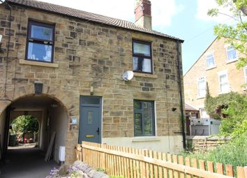 Thumbnail 2 bed flat for sale in Claremont Street, Oulton, Leeds