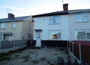 Thumbnail 2 bed property to rent in Grosvenor Road, Woodlands, Doncaster