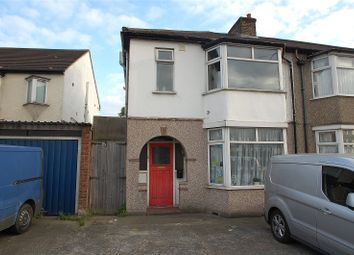 Thumbnail 3 bedroom semi-detached house for sale in Hornchurch Road, Hornchurch