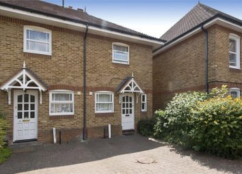 Thumbnail 2 bed end terrace house for sale in Natalie Mews, Twickenham