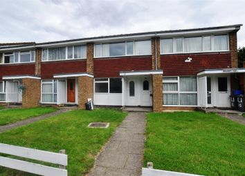 Thumbnail 1 bed maisonette to rent in Woolgrove Road, Hitchin