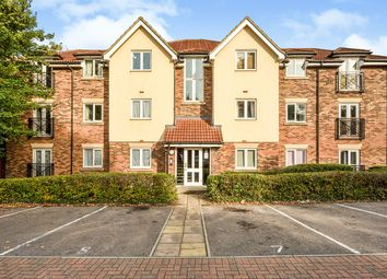 Thumbnail 2 bed flat for sale in Roland House, Harris Place, Tovil, Maidstone
