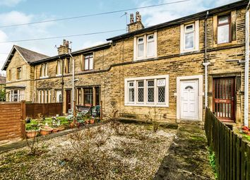 Thumbnail 3 bedroom terraced house to rent in Strong Close Way, Keighley