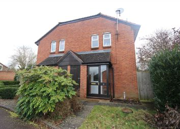 Thumbnail 1 bed detached house to rent in Horatio Avenue, Warfield, Bracknell