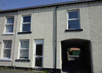 Thumbnail Terraced house for sale in Bevan Street, Shirland, Alfreton
