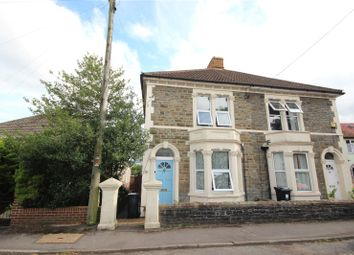 2 bed semi-detached house for sale in Pettigrove Road, Kingswood, Bristol BS15