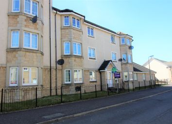Thumbnail 2 bed flat for sale in Castle Road, Bathgate