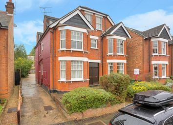 Thumbnail 2 bed flat for sale in Ramsbury Road, St.Albans
