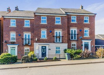 Thumbnail 5 bed town house for sale in Ross, Rowley Regis