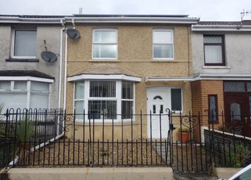 Thumbnail 2 bed semi-detached house to rent in Coronation Road, Llanelli