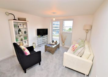Thumbnail 2 bed flat for sale in Boslowen, Kerrier Way, Camborne, Cornwall