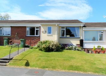 Thumbnail 2 bed terraced bungalow for sale in Brennacott Road, Bideford, Devon