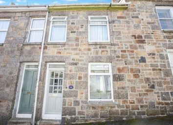 Thumbnail 3 bedroom property to rent in St. Francis Street, Penzance
