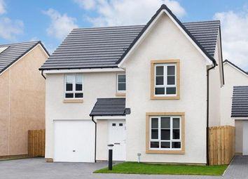 "Thumbnail 4 bedroom detached house for sale in ""Dunbar"" at Ayton Park South, East Kilbride, Glasgow"