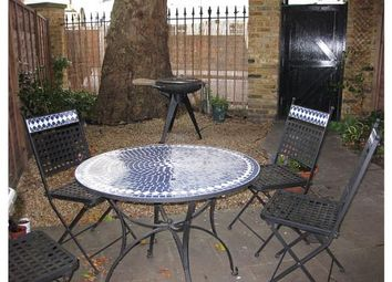 Thumbnail 1 bed flat to rent in Flat 2, 2 Crane Grove, Islington, Greater London