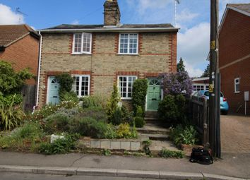 Thumbnail 2 bed semi-detached house for sale in Robinsbridge Road, Coggeshall, Colchester