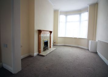Thumbnail 2 bedroom end terrace house to rent in Longford Street, Middlesbrough