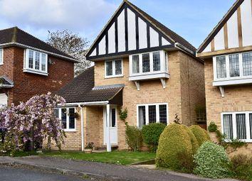 Thumbnail 3 bed detached house for sale in Sundew Road, Chaulden Vale, Hemel Hempstead, Hertfordshire