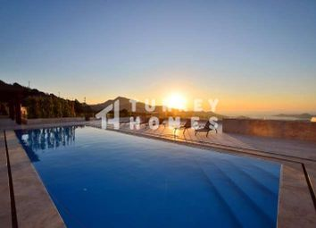 Thumbnail 13 bed villa for sale in Bodrum, Mugla, Turkey