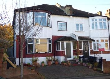 Thumbnail 5 bed semi-detached house for sale in Beech Road, Norbury, London