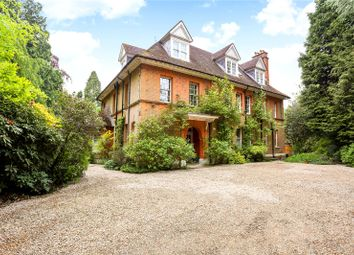 Thumbnail 3 bed flat for sale in Lisswood, London Road, Hill Brow, Liss