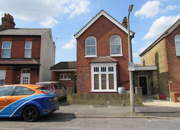 Thumbnail 3 bed detached house to rent in Orchard Road, Sutton
